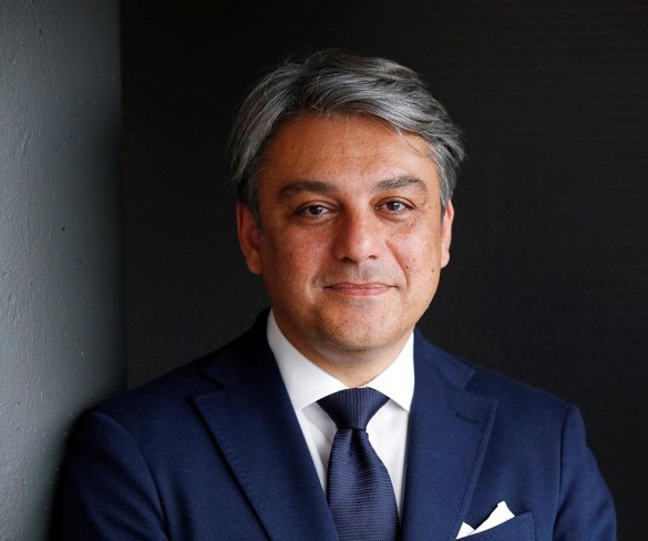 Luca de Meo appointed new Renault CEO