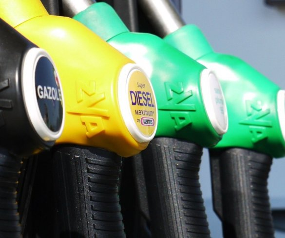 Fuel price hikes 'now firmly on the horizon', warns RAC