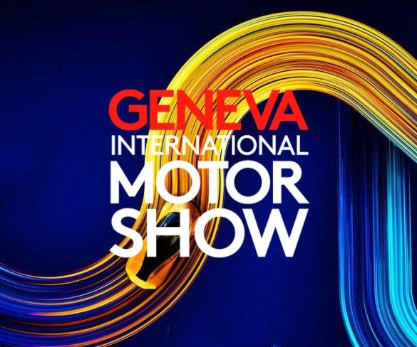WATCH ONLINE: Geneva Motor Show digital
