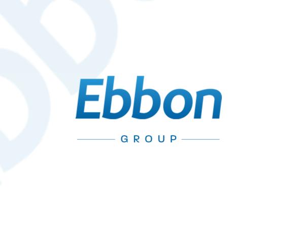 Ebbon-Dacs unveils new Ebbon Group international expansion initiative