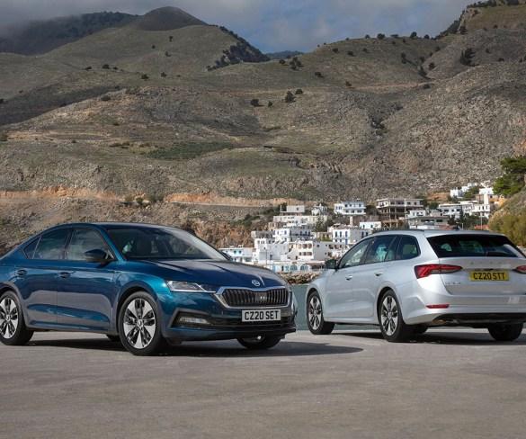 Fleet-focused Škoda Octavia SE Technology pricing revealed