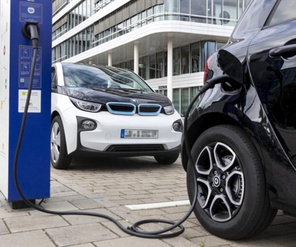 Bosch launches major pan-European recharging network