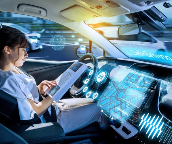 Comment: Fleet managers need to get to grips with autonomous vehicles