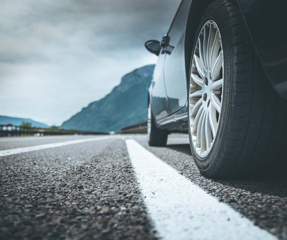 Latest crash statistics reveal no improvement in UK road deaths