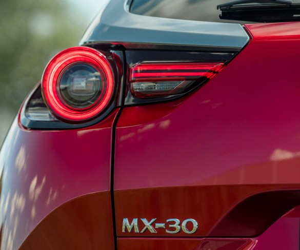 Mazda to launch new PHEV SUVs and range-extender MX-30 from 2022