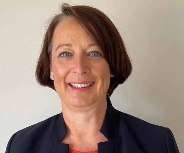 Lesley Slater becomes Daimler Fleet Management CCO