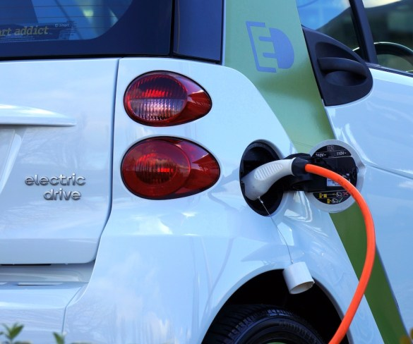 EV energy bundle helps drivers slash charging costs