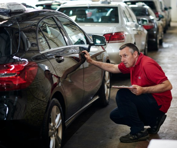 BCA and Lex Autolease sign major remarketing deal