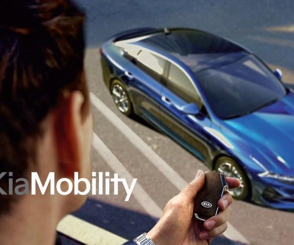 Kia advances mobility work with new daily rental service