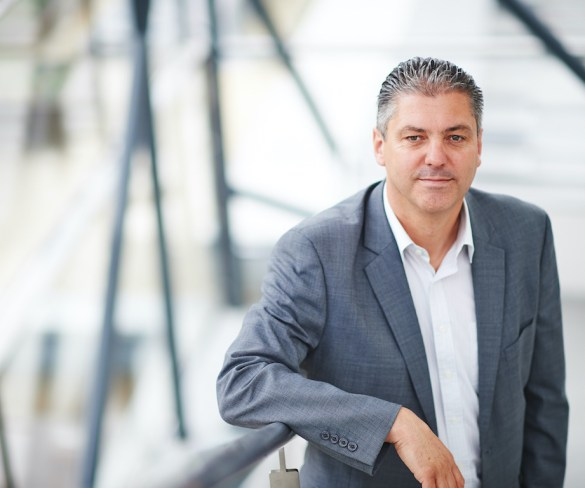 Fleetcompetence Group joins forces with Johan Verbois to expand RV work