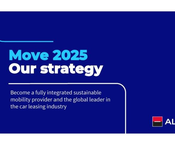 ALD reveals 'Move 25' five-year strategic plan