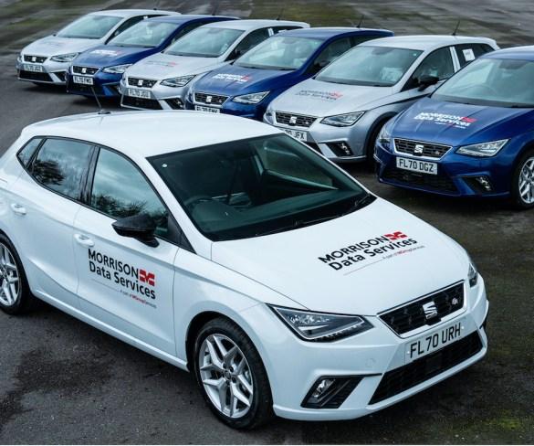 SEAT wins biggest-ever fleet order