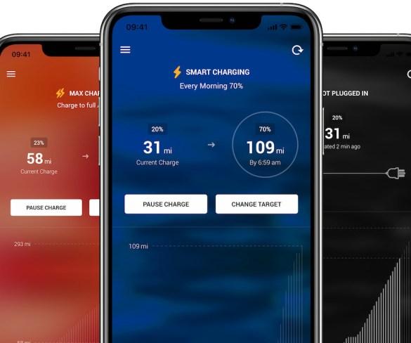 Free app brings smart charging benefits to EV drivers