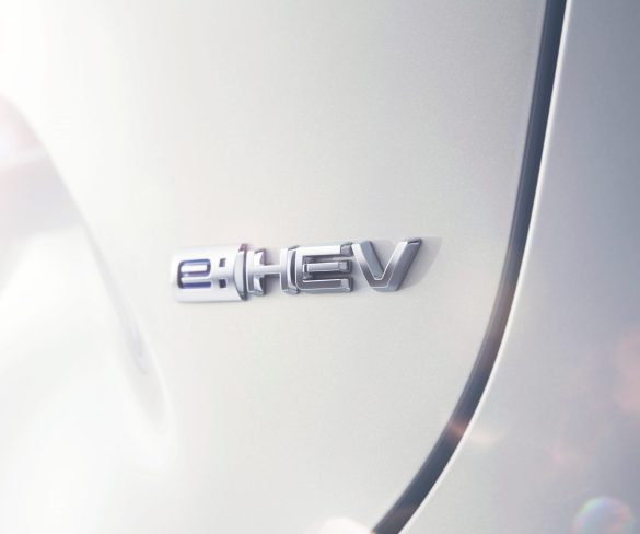 Honda HR-V to go hybrid as standard