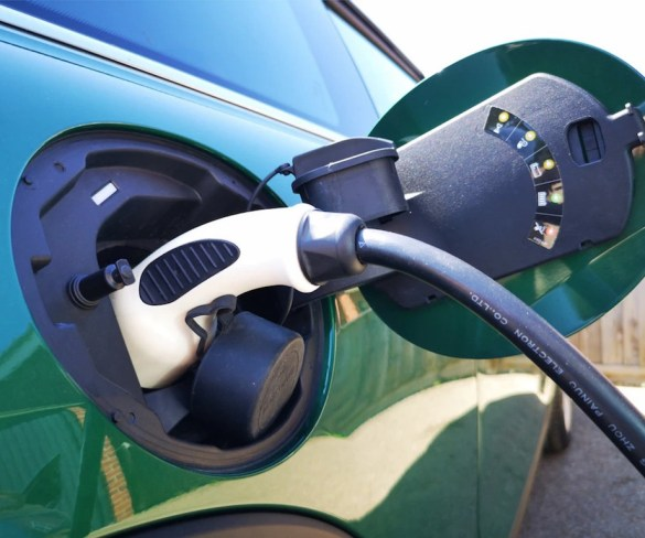 Councils work with UK Power Networks to end charge point blackspots