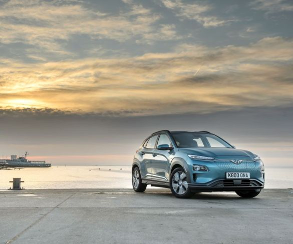 Onto expands subscription fleet with Hyundai electric vehicles