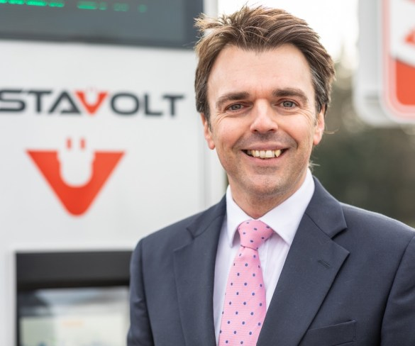 Comment: How opening up motorway charging points will speed up EV adoption