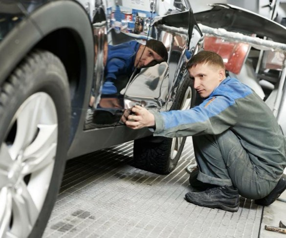 SMH Fleet Solutions invests in ADAS to speed up vehicle refurb process