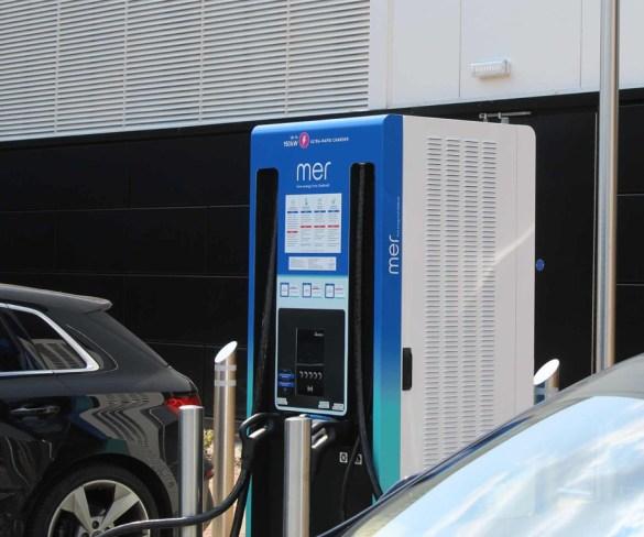Octopus Energy's Electric Juice Network customers get more recharging options
