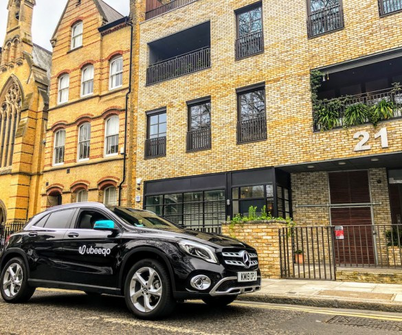 Car club helps housing developers meet Section 106 planning obligations