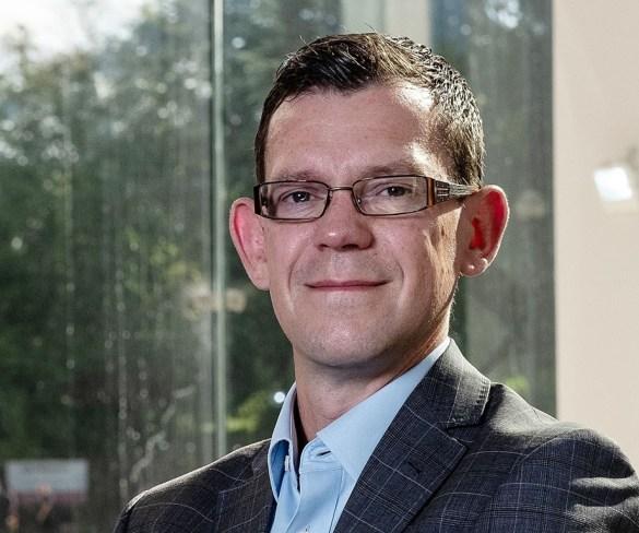 New UK B2B director for Stellantis