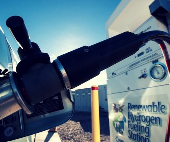 New DPS to aid public sector fleets with hydrogen refuelling and EV charging