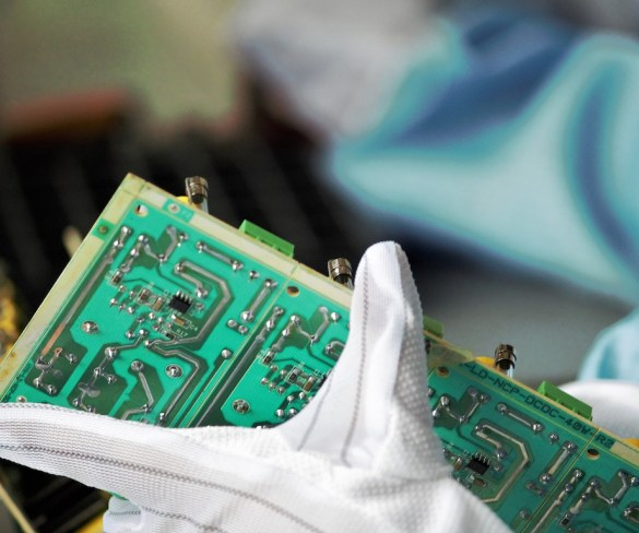 Semiconductor shortage 'will outlast pandemic'