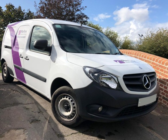 Reflex Vehicle Hire becomes family-owned after £16.5m share buyback