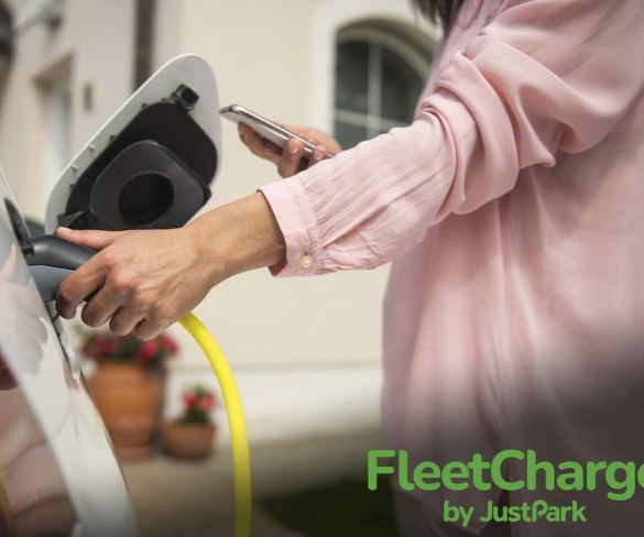 New FleetCharge solution to provide dedicated local charging for drivers
