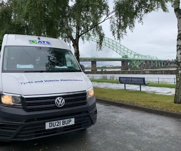 ATS Euromaster expands mobile servicing fleet