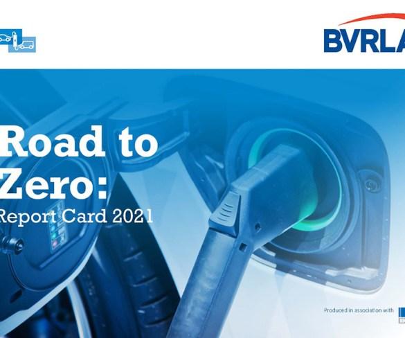 'Dangerous gaps' in fleet sector's road to zero, BVRLA reveals