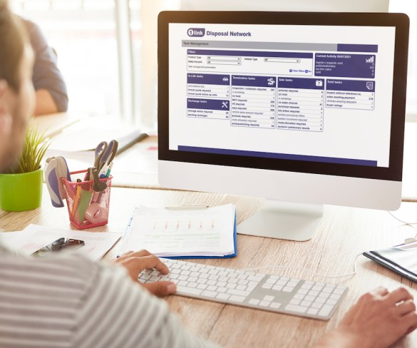 New Epyx modules to help fleets optimise remarketing
