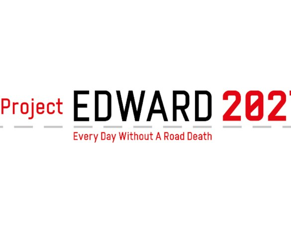 Project EDWARD underway with week-long series of road safety events