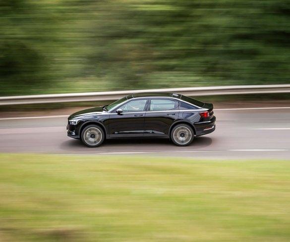 Road Test: Polestar 2