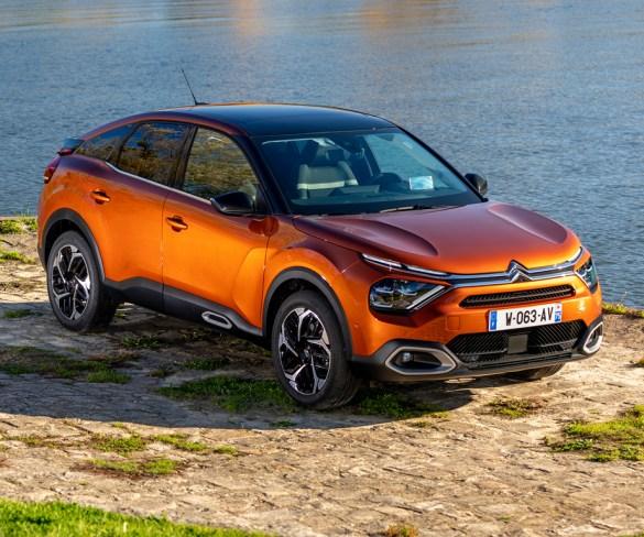 Road Test: Citroën C4 and ë-C4