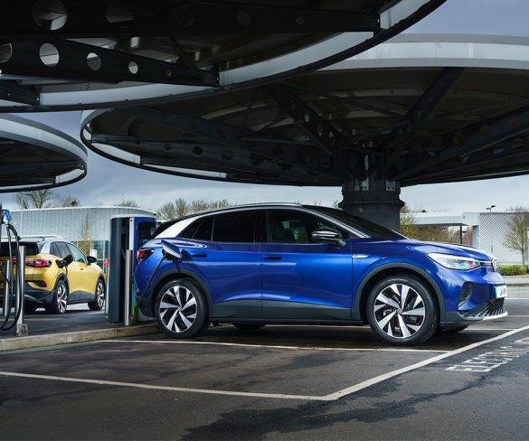 Road Test: Volkswagen ID.4