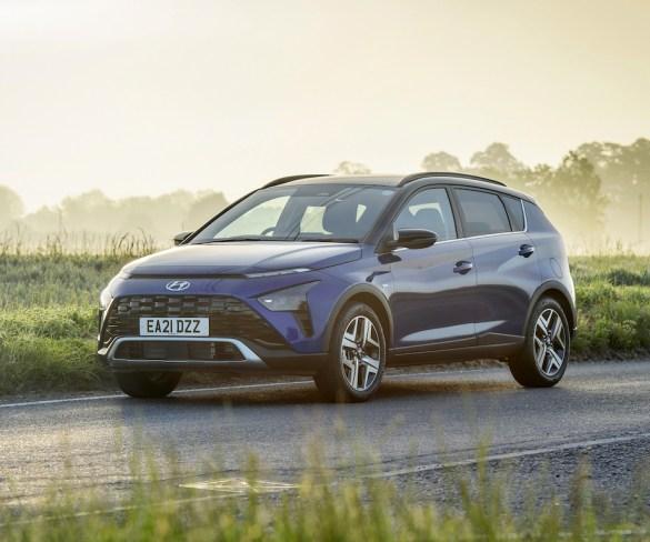 Road Test: Hyundai Bayon