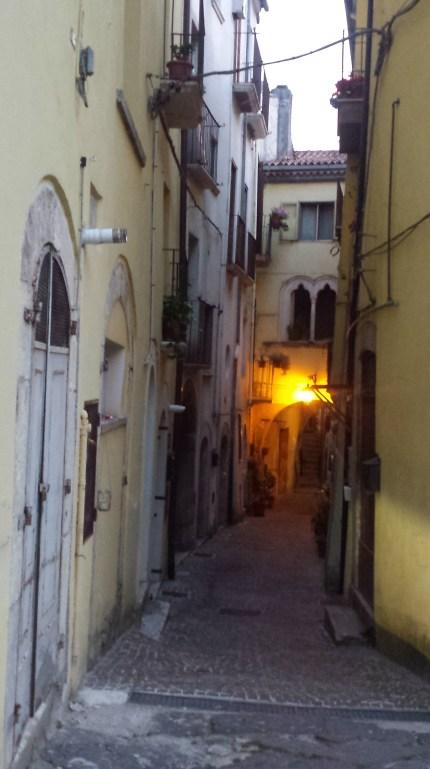 venafro-narrow-street