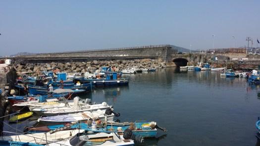 port of pozzuoli