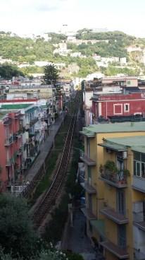 pozzuoli rails