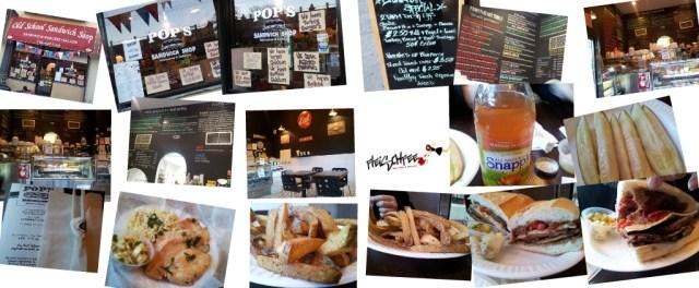 Pops Sandwich Shop