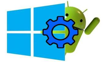 Instalar drivers android