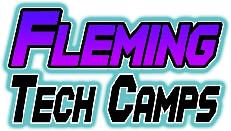 Video Game Design Summer Camp Maryland: Fleming Tech Camps - Summer Camps for Kids Interested in Game Design rh:flemingcamps.com,Design