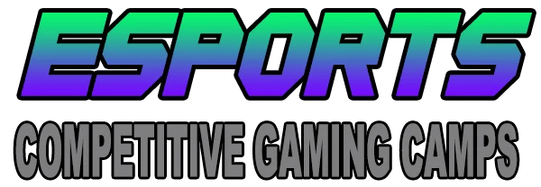 eSports competitive gaming camps