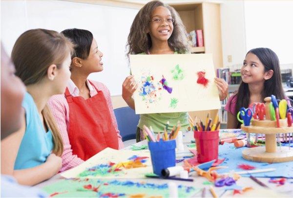 Home Fleming Education Group Llc