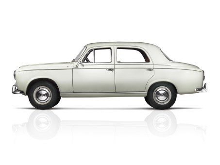 1955_Peugeot_403