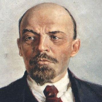 Vladimir Lenin 1870-1924