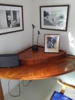 THE Desk