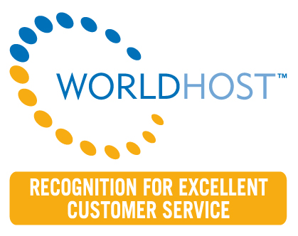 Worlhost Logo