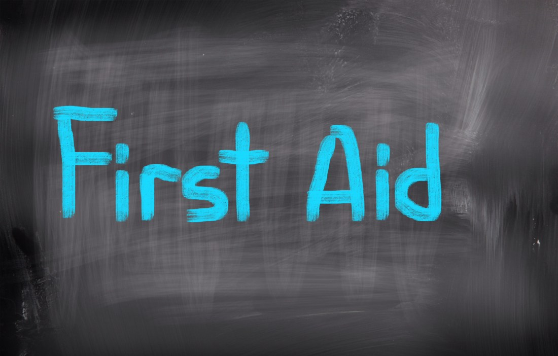 Fleming TCS, your First Aid training partner